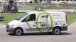 Marquage de véhicules : la communication en mode mobile
