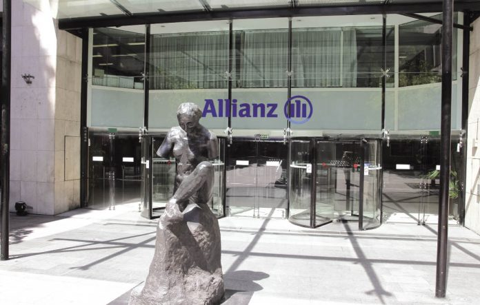 Allianz : rationalisation et hybridation