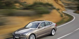 BMW Série 3 Gran Turismo : non conformiste