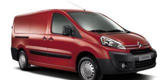 Fourgons compacts : Citroën Jumpy / Fiat Scudo / Peugeot Expert