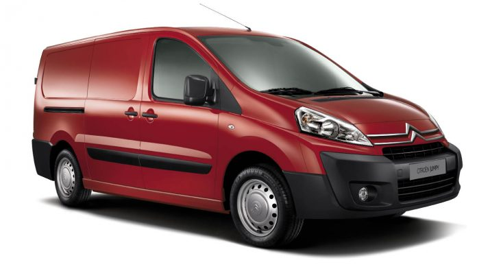 Fourgons compacts : Citroën Jumpy / Fiat Scudo / Peugeot Expert
