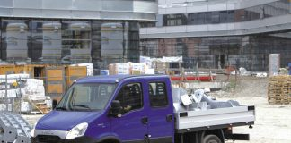 Utilitaires lourds : Iveco Daily