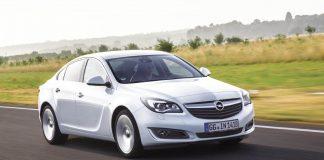 Opel Insignia : l'esprit de famille