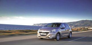 Peugeot 208 Affaire : numéro gagnant