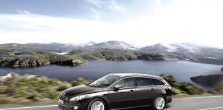 Peugeot 508 : grand classique