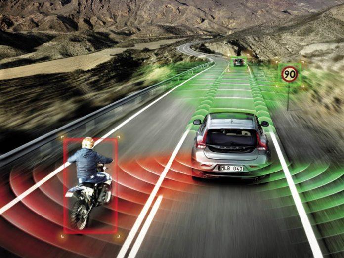 Aides à la conduite : le troisième œil