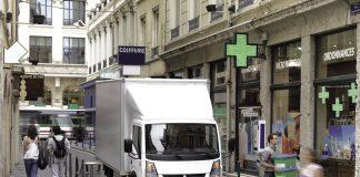 Renault Trucks : du nouveau dans la gamme