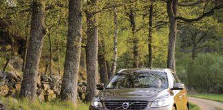 Volvo XC60 : envie de s'évader…