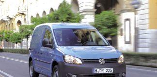 Volkswagen utilitaires : VW résiste à la baisse