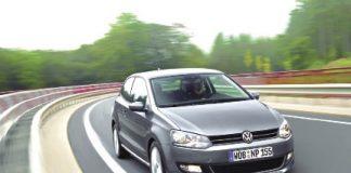 Volkswagen Polo Société : attentionnée