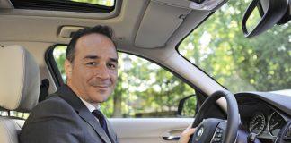 Les ventes constructeurs 2014 chez BMW Group