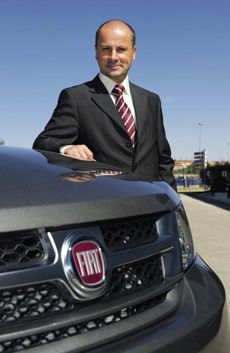 Les ventes constructeurs 2014 chez Fiat France