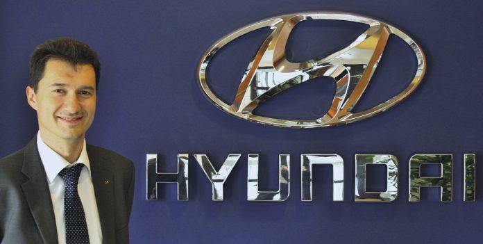 Les ventes constructeurs 2014 chez Hyundai Motor France