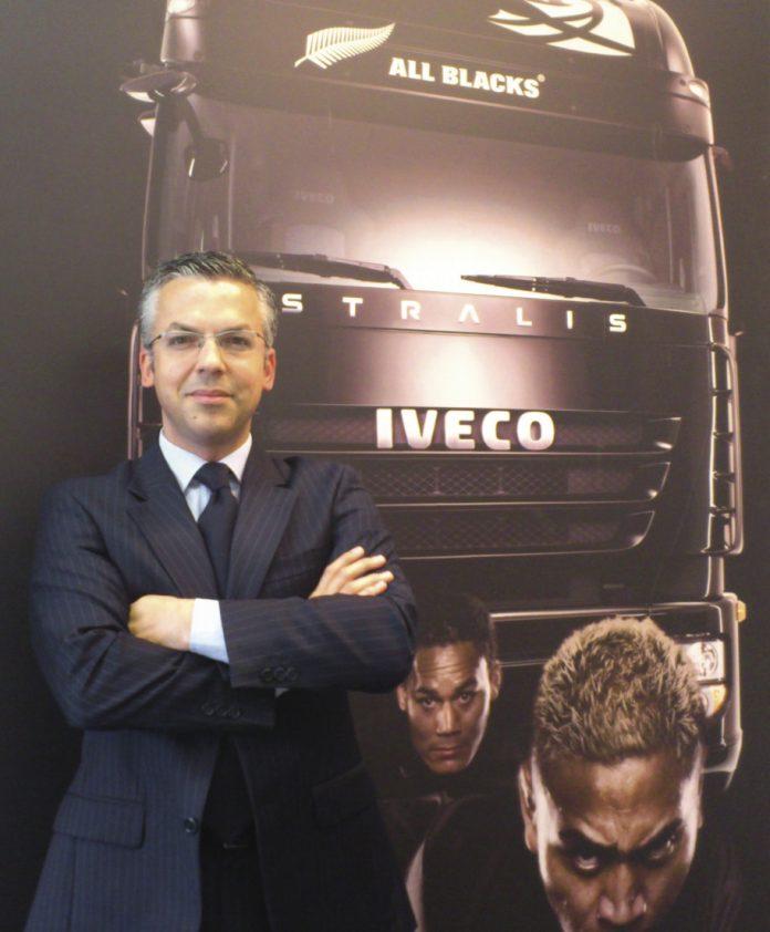 Les ventes constructeurs 2014 chez Iveco France