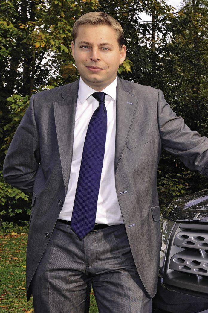 Les ventes constructeurs 2014 chez Jaguar France et Land Rover France