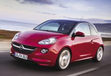 Opel Adam : premium mais sans diesel