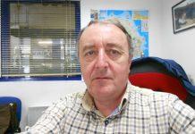 Éric Lachapelle