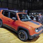 Le Renegade de Jeep, un mini 4x4 aventurier