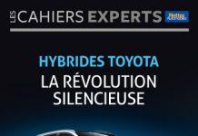 CAHIER EXPERT HYBRIDES TOYOTA La révolution silencieuse