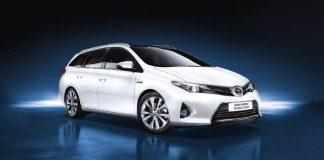Le plein d'avantages avec l'hybride Toyota