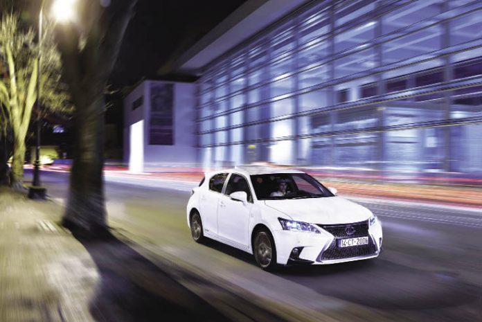 Véhicules hybrides segment C (berlines, breaks) : un quasi-monopole de Toyota
