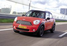 Le Countryman, une Mini grand format