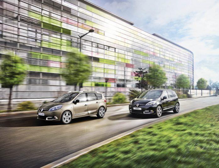 Renault, la carte de l'expertise