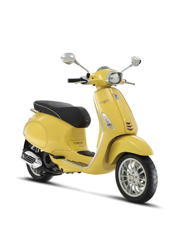 Scooters de 50 cm3 : un large choix de modèles