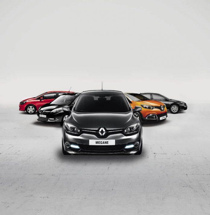 Gamme Business Renault : la juste réponse