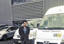 """""""Nous choisissons les véhicules avec les plus bas taux de CO2"""" Emmanuel Rouget, JL International"""