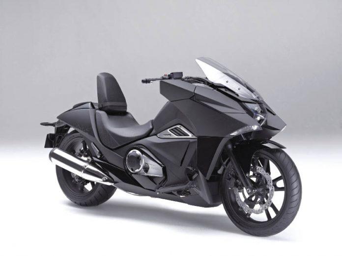 Maxi-scooters : la puissance supérieure
