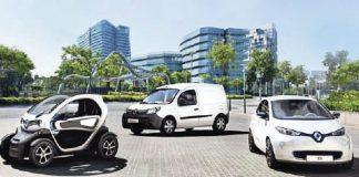 Renault, la pertinence de l'électrique