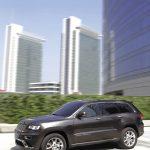 Véhicules haut de gamme : les SUV de luxe, grands sportifs et grand confort