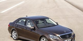 Mercedes Classe E 220 CDI : la Classe E en version jeune