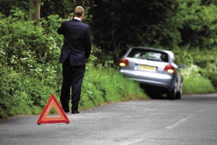 Immobilisation du véhicule : un dommage à prendre en compte