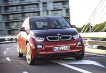 BMW i3 : Le plein d'énergie