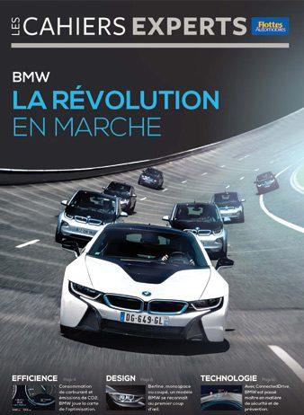 Cahier Expert BMW La révolution en marche