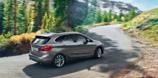 BMW ConnectedDrive : la connectivité au service de la sécurité