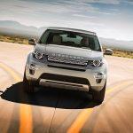 Le Discovery Sport de Land Rover fait peau neuve