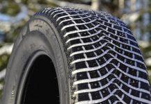 Les pneus hiver en détail