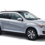 Mitsubishi présente son millésime 2015