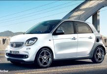 Mercedes-Benz : la révolution smart arrive en ville