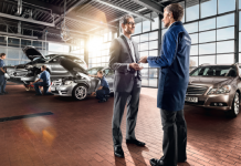 Mercedes-Benz : un réseau sans concession sur la qualité