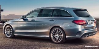 Mercedes-Benz : les entreprises en coeur de cible