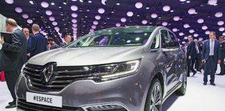 Mondial de l'automobile 2014 : l'heure du bilan