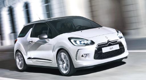 Sur son stand, le français Citroën montrera bien sûr sa toute nouvelle C4 Cactus mais aussi sa DS3, qui s'offre une nouvelle signature lumineuse avant, des motorisations évoluées et le freinage Active City Brake.