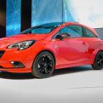 Mondial 2014 : Opel revisite sa Corsa de fond en comble