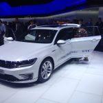 Mondial 2014 : coup de jeune pour la Passat de VW