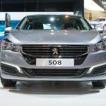 Mondial 2014 : la 508 de Peugeot se met à la page