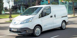Nissan repositionne sa gamme utilitaires